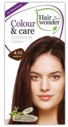 Hairwonder Colour&Care 4.56 Gesztenye Hajfesték