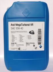Aral Mega Turboral VR 10W-40 20L