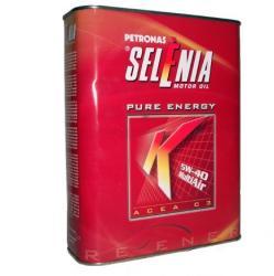 Selénia K PURE MULTI AIR 5W-40 2L