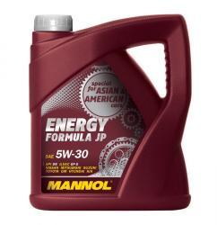 MANNOL 7914 Energy Formula JP 5W-30 4L