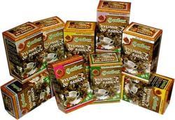 Herbex Vese Tea Homoktövissel 20 Filter