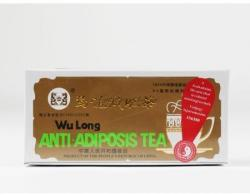 Dr. Chen Wu Long Anti-adiposis Tea 120g