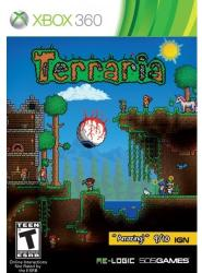 505 Games Terraria (Xbox 360)