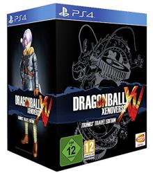 Namco Bandai Dragon Ball Xenoverse [Trunks' Travel Edition] (PS4)