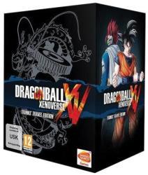 Namco Bandai Dragon Ball Xenoverse [Trunks' Travel Edition] (PS3)