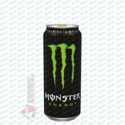 Monster Energy 500ml (24db)