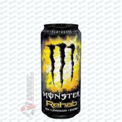 Monster Rehab 500ml (12db/k)