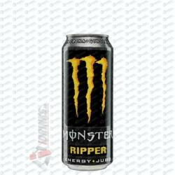 Monster Ripper 500ml (12db/k)
