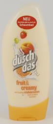 DuschDas Fruit & Creamy 250ml