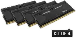 Kingston 32GB (4x8GB) DDR4 2666MHz HX426C13PBK4/32