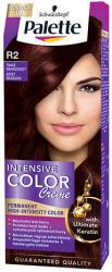 Palette Intensive Color Creme R2 Sötét Mahagóni Krémhajfesték
