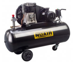 NU AIR NUB-B3800B/150-CM3