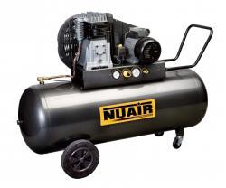 NU AIR NUB-B3800B/200-CT4