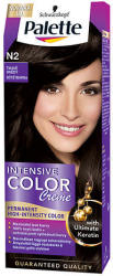 Palette Intensive Color Creme N2 Sötétbarna Krémhajfesték