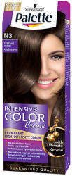 Palette Intensive Color Creme N3 Középbarna Krémhajfesték