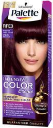 Palette Intensive Color Creme RFE3 Intenzív Padlizsán Krémhajfesték