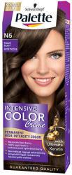 Palette Intensive Color Creme N5 Sötétszőke Krémhajfesték