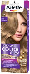 Palette Intensive Color Creme N7 Világosszőke Krémhajfesték
