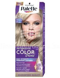 Palette Intensive Color Creme C10 Sarki Ezüstszőke