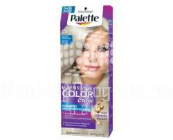 Palette Intensive Color Creme C9 Ezüstszőke