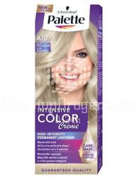 Palette Intensive Color Creme A10 Ultra Hamvasszőke