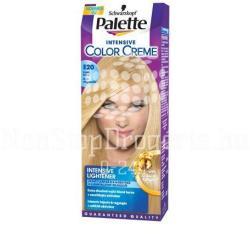 Palette Intensive Color Creme E20 Ultra Világosszőke