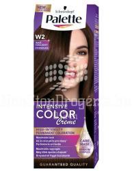Palette Intensive Color Creme W2 Étcsokoládé