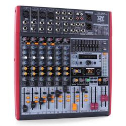 Power Dynamics PDM-S803