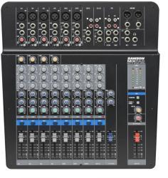 Samson MXP1604