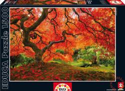 Educa Japán kert 1500 db-os (16310)