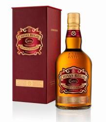 CHIVAS REGAL Extra Whiskey 0,7L 40%