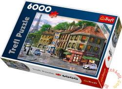 Trefl Párizsi utca 6000 db-os (65001)