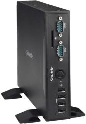 Shuttle XPC slim DS57U