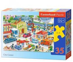 Castorland Városközpont 35 db-os