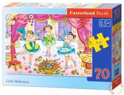 Castorland Kis balerinák 70 db-os