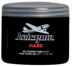 Hairgum Hard Gel Hosszú Erős Tartás Zselé 500ml