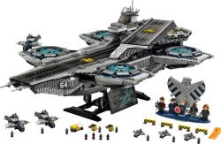 LEGO Marvel Super Heroes - The SHIELD Helicarrier (76042)