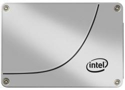 """Intel 2.5"""" S3610 800GB SATA3 SSDSC2BX800G401"""