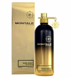 Montale Rose Night EDP 100ml