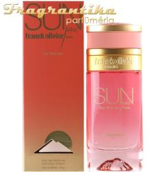 Franck Olivier Sun Java EDP 50ml