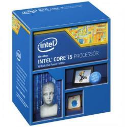 Intel Core i5-4690S Quad-Core 3.2GHz LGA1150