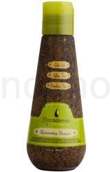 Macadamia Natural Oil Care száraz és sérült hajra (Rejuvenating Shampoo) 100ml