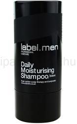 label. m Cleanse hidratáló sampon gyakori hajmosásra (Daily Moisturising Shampoo) 300ml