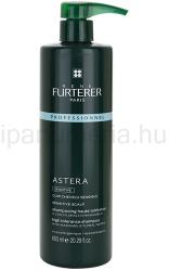 Rene Furterer Astera sampon érzékeny fejbőrre (Sensitive Scalp High Tolerance Shampoo - Hypoallergenic) 600ml