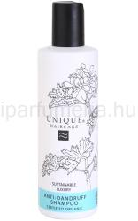 Unique Products korpásodás elleni sampon (Anti-Dandruff Shampoo Certified Organic) 250ml