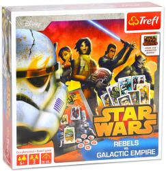 Trefl Star Wars - Lázadók vs Galaktikus Birodalom