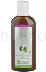 Eveline Cosmetics Bio Burdock Therapy sampon a haj megerősítésére 150ml
