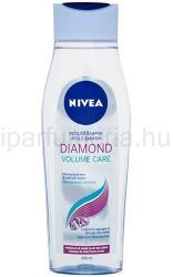 Nivea Diamond Volume sampon dús és fényes hajért (Caring Shine Shampoo) 250ml