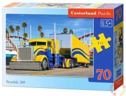 Castorland Amerikai kamion 70 db-os (B-007097)