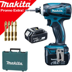 Makita DTD134RFX1